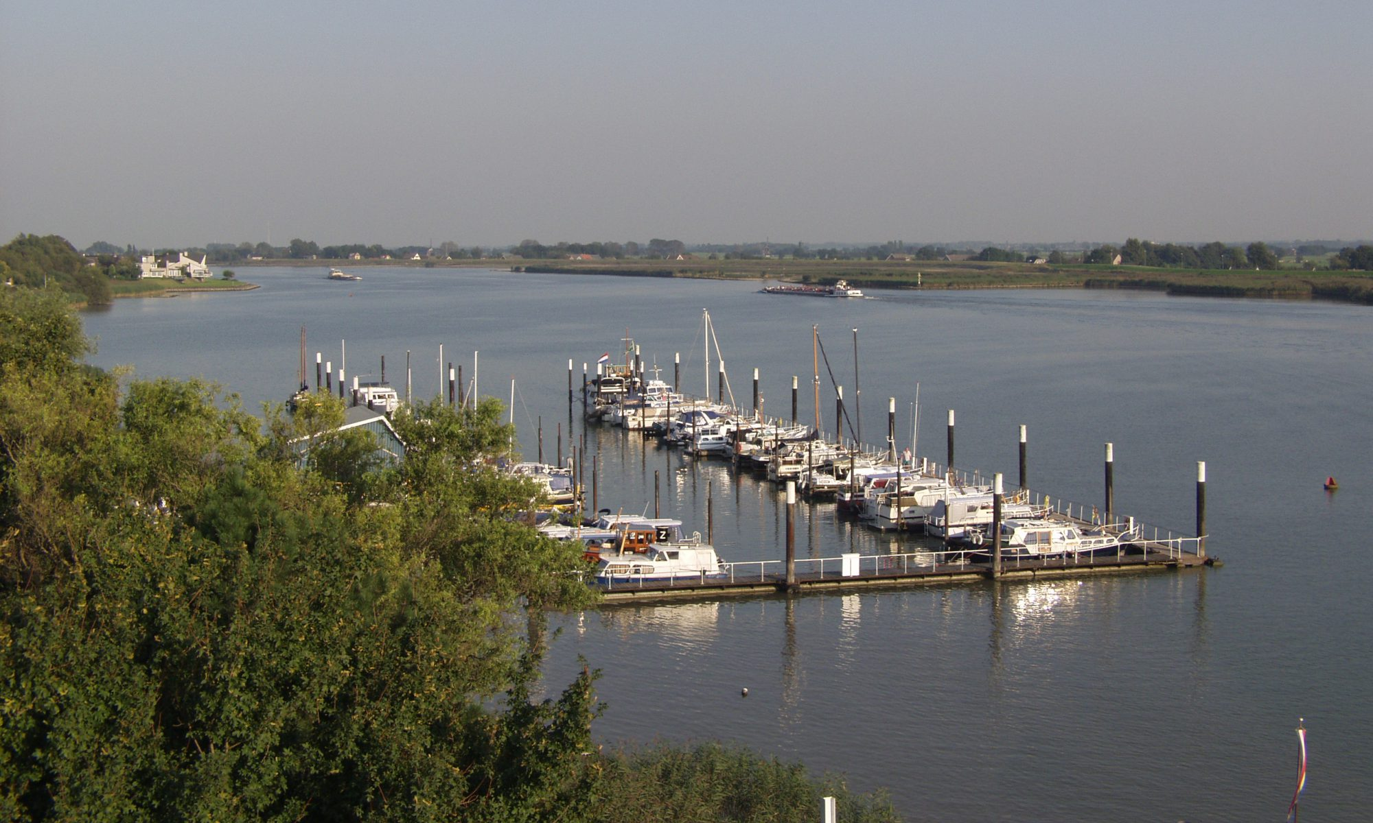 Watersportvereniging Lekkerkerk